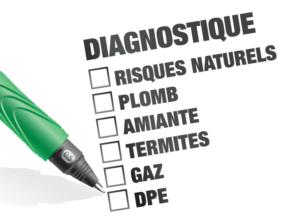 Diagnostic-immobilier Houppeville